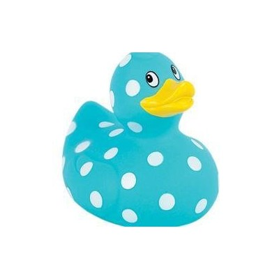 Elegant Baby Polka Dot Duck Asst, One Pack, Colors may vary by Elegant Baby
