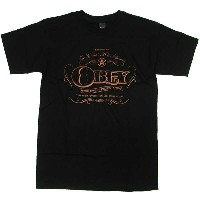OBEY(オベイ) THE WORLD'S MOST INFAMOUS T-Shirt(T-シャツ)