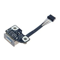 """( 661–5217、661–5235、922–9288, 922–9307) DC入力電源ボード–For Apple Macbook Pro 13"""" a1278/ 15..."""