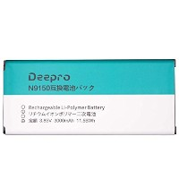 Deepro GALAXY Note Edge SC14 SCL24UAA 互換バッテリー NFC内蔵 3.85V 3000mAh N915C