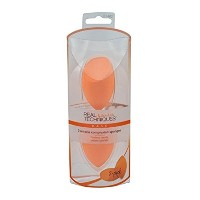 Real Techniques Miracle Complexion Sponge - 2 Pack - 2 Pack (並行輸入品)