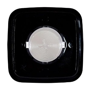 Osterオスター Black Jar Lid and Center Cap for Oster and Osterizer Blenders オスター蓋 [並行輸入品]
