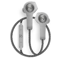 B&O Play ワイヤレスイヤホン BeoPlay H5 Bluetooth apt-X AAC 対応 リモコン・マイク付き 通話可能 ヴェイパー(Vapour) Beoplay H5...