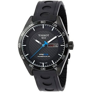 ティソ Tissot 腕時計 メンズ 時計 TISSOT PRS 516 Automatic Men's Watch T1004303720100