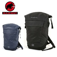 MAMMUT/マムート バックパック Seon Courier SE 2510-03970 【カバン】バックパック リュック【即日発送】