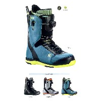 FLOW BOOTS [ TRACER @43200 ] フロー スノーボード ブーツ 正規輸入品
