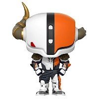 Funko - Figurine Destiny - Commander Lord Shaxx Pop 10cm - 0889698203616