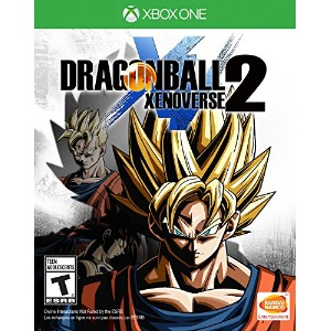 Dragon Ball Xenoverse 2 Xbox One (輸入版:北米)