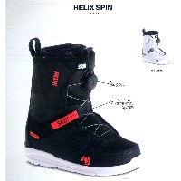 NORTHWAVE SNOWBOARD BOOTS [ HELIX SPIN @36720 ] ノースウェーブ ウーメンズ 安心の正規輸入品【送料無料】