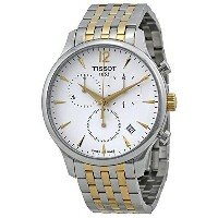 ティソ Tissot 腕時計 メンズ 時計 Tissot T0636172203700 T-Classic Tradition Mens Watch