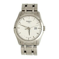 ティソ Tissot 腕時計 メンズ 時計 Tissot watch COUTURIER couturier quartz T0354101103100 Men's
