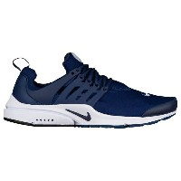 ナイキ メンズ バスケットボール スポーツ Men's Nike Air Presto Binary Blue/Binary Blue/Binary Blue