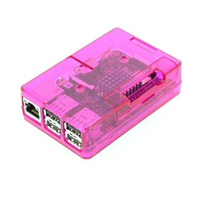 ASUS Tinker Board ボード&ケースセット(Pink)