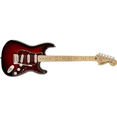 Squier by Fender スクワイヤーエレキギター STANDARD STRATOCASTER MN ATB/TORT