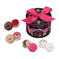 【ANNA SUI】アナスイ ホリデイ スイーツ コレクション #01 スイートエスプレッソ Holiday Sweets Collection #01 sweet espresso