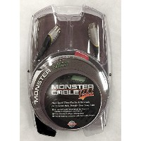 Monster Cable MMIDI-25 MIDI Cable (25 feet) by Monster