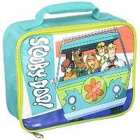 [サーモス]Thermos Soft Lunch Kit, Scooby Doo K23012006 [並行輸入品]
