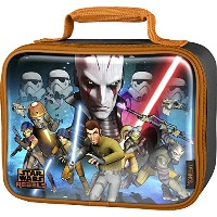 [サーモス]Thermos Soft Lunch Kit, Star Wars Rebels K216115006 [並行輸入品]