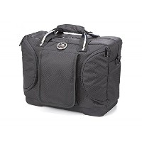 FLIGHT OUTFITTERS PRO SERIES FLIGHT LEVEL BAG (フライトバッグ パイロット 無線機 ヘッドセット タブレット)