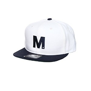 【M】(エム)M x STARTER SNAPBACK CAP (STARTER BY M)【正規品】