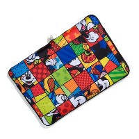 Disney by Britto from Enesco Mickey Mouse 17 Laptop Cover Case 12 IN/ロメロブリット/ディズニー/ミッキーマウス/パソコンケース...
