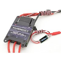 The Turnigy Sentilon V4 HV 100A OPTO 5-12s Bulletproof Speed Controller w/RPM Sensor