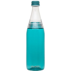 Cafe To-Go Water Bottle