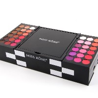 Miss Rose Make Up Eye Shadow Palette Matte 144 Color Eye Shadow Maquiagem Eyeshadow Pallete