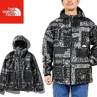 "【SALE】THE NORTH FACE ザ ノースフェイス NP71535""NOVELTY COMPACT JACKET""ノベルティ コンパクト ジャケット カモ 迷彩 マウンテン パーカー..."