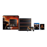 PlayStation 4 1TB Console - Call of Duty: Black Ops 3 Limited Edition Bundle並行輸入