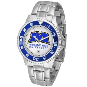 Morehead State Eagles Competitor Watch with aメタルバンド