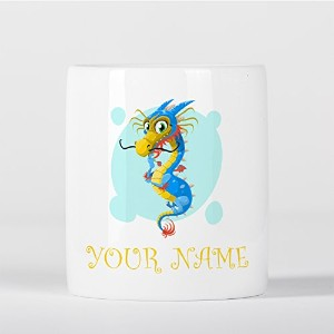 Customized Chinese Baby Dragon Children Kids Personalised 貯金箱