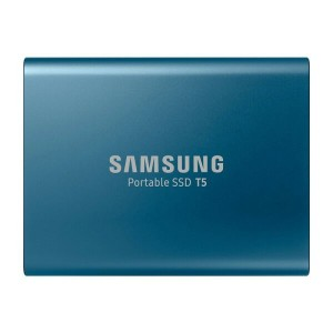 《在庫あり》Samsung Portable SSD T5 500GB [MU-PA500B/IT]