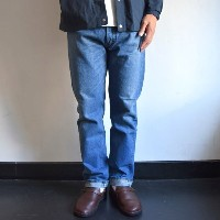 orSlow(オアスロウ)/ IVY FIT JEANS -2year wash-