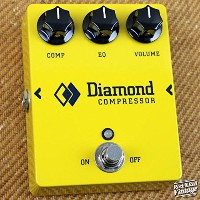 Diamond GUITAR PEDALS / BASS COMP BCP-1