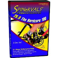 Spinervals 26.0 The Hardcore 100 DVD