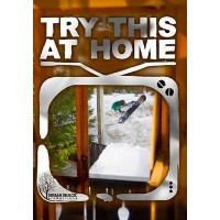Try This at Home Snowboard DVD
