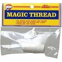 THREAD WHITE 100'