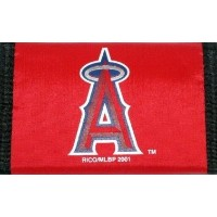 Los Angeles Angels of Anaheimナイロンウォレット