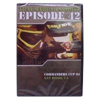 Traumahead Sports Commanders Cup 2004 DVD