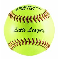 Dudley Little League SY高速ピッチ合成ソフトボール