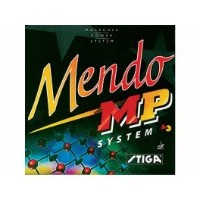 Stiga Mendo MP Table Tennisラバー