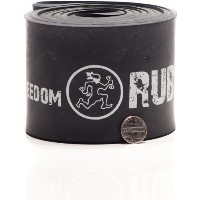 RB Monster Powerlifting Band - #8 Black - 80 - 200 lbs. (36 - 91 kg) Resistance