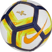 Nike Ordem 4 Gold Cup 2017 Match Soccer Ball / サッカーボール (5)
