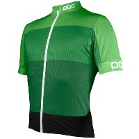 POC Fondo Light Jersey(フォンド ライト ジャージ) Pyrite Multi Green