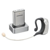 Samson AirLine Micro Earset Wireless System (Channel N2) by Samson Technologies