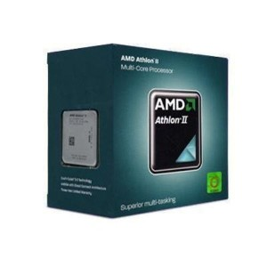 AMD AthlonII X2 255 TDP 65W 3.1GHz×2 ADX255OCGMBOX