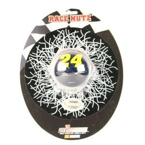 Jeff Gordon NASCAR Window Cling