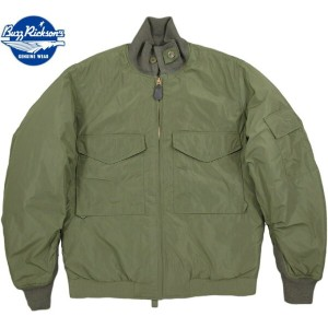 "BUZZ RICKSON'S/バズリクソンズ Jacket-Suits,Flying,Winter Type J-WFS WEP""BUZZ RICKSON MFG. CO.,INC""1972..."