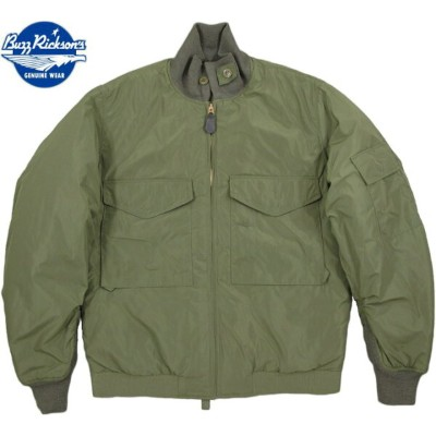 """BUZZ RICKSON'S/バズリクソンズ Jacket-Suits,Flying,Winter Type J-WFS WEP""""BUZZ RICKSON MFG. CO.,INC""""1972..."""